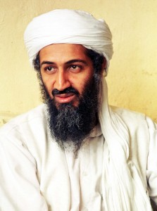 US Soldiers killed Osama bin Laden